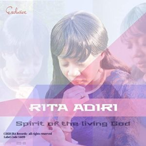 Rita Adiri